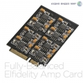 Усилительный модуль HiFiMan Elfidelity Amp Card Fully Balanced