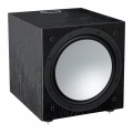 Сабвуфер Monitor Audio Silver W-12 Black Oak