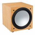 Сабвуфер Monitor Audio Silver W-12 Natural Oak