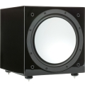 Сабвуфер Monitor Audio Silver W-12 High Gloss Black