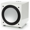 Сабвуфер Monitor Audio Silver W-12 Satin White