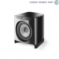 Сабвуфер Focal Electra Be SW1000 Black Lacquer