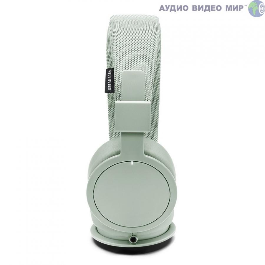 Купить Наушники Urbanears Plattan ADV Wireless Comet Green ... 022d01821630e