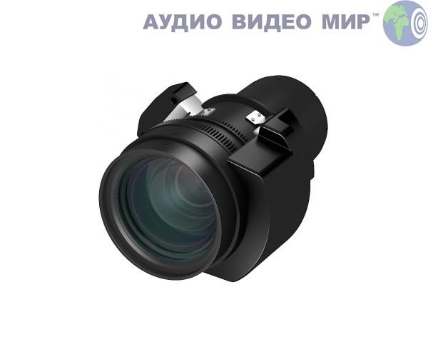 epson Объектив Epson ELPLM09