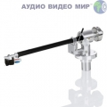 Тонарм Clearaudio Radial tonearm Satisfy Carbon TA 045 Black Aluminium
