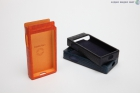 Чехол Astell&Kern AK100II Case Orange