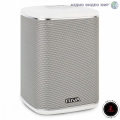 Мультирум акустика RIVA Arena Compact Multi-Room+ Wireless Speaker White