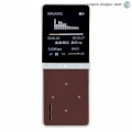 MP3-плеер ONN W7 8GB Brown
