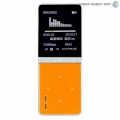 MP3-плеер ONN W7 8GB Orange