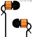 Наушники Chord&Major 5'14 Tonal Earphones World Music