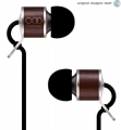 Наушники Chord&Major 7'13 Tonal Earphones Jazz