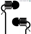 Наушники Chord&Major 8'13 Tonal Earphones Rock
