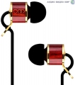 Наушники Chord&Major 9'13 Tonal Earphones Classical