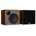 Акустика Monitor Audio Monitor 50 Walnut Vinyl