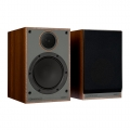 Акустика Monitor Audio Monitor 100 Walnut Vinyl