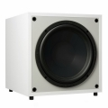 Сабвуфер Monitor Audio Monitor MRW-10 White