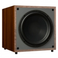 Сабвуфер Monitor Audio Monitor MRW-10 Walnut Vinyl