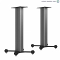Стойки Monitor Audio Studio Stand Black