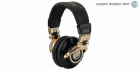 Наушники Reloop RHP-10 Gold Rush