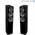 Акустика Wharfedale Diamond 11.3 Black Wood