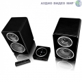 Акустика Wharfedale Diamond A1 System Black
