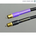 Межблочный кабель VooDoo Cable Essence Subwoofer RCA 2m