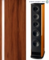 Акустика T+A Criterion TCD 210 S High Gloss Walnut Dark