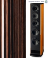 Акустика T+A Criterion TCD 210 S High Gloss Macassar Ebony