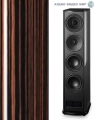 Акустика T+A Criterion TCD 315 S High Gloss Macassar Ebony