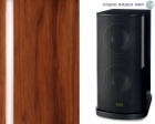 Сабвуфер T+A Criterion TCD 610 W High Gloss Walnut Dark