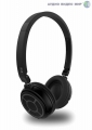 Наушники SoundMagic BT30 Black