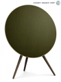 Акустика Bang & Olufsen BeoPlay A9 Black-Infantry Green