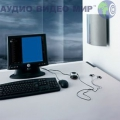 Блок управления Bang & Olufsen BeoPort PC 2 Black