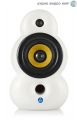 Акустика PodSpeakers SmallPod Bluetooth White 1 set