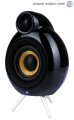 Акустика PodSpeakers MicroPod Bluetooth Black 1 set
