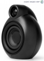 Акустика PodSpeakers MicroPod Bluetooth MKII Black Matte