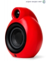 Акустика PodSpeakers MicroPod Bluetooth MKII Red Matte