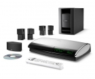 Комплект Bose Lifestyle 48 Home Entertainment System Black