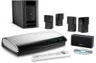 Домашний кинотеатр Bose Lifestyle 38 Home Entertainment System Black