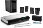 Домашний кинотеатр Bose Lifestyle V35 Home Entertainment System Black