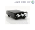 Усилитель FX-Audio FX152E Black