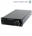 Усилитель FX-Audio FX-1002A Black