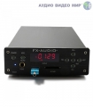 Усилитель FX-Audio M-200E Black