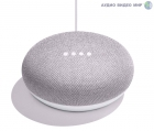 Аудиосистема Google Home Mini Chalk