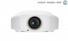 Проектор Sony VPL-VW320ES White