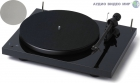 Проигрыватель винила Pro-Ject DEBUT RecordMaster Light-Gray OM5E