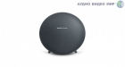 Аудиосистема Harman Kardon Onyx Studio 4 Gray
