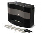 CD чейнджер Bose Acoustic Wave Music System III 5 CD changer Graphite