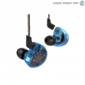 Наушники Knowledge Zenith ZS10 Blue Mic