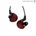 Наушники Knowledge Zenith ZS10 Red Mic